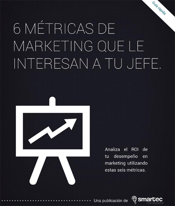 Libro de Marketing digital gratuito hecho por Smartec