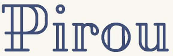 Pirou Tipografía gratuita