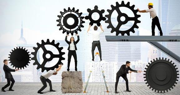 Emprendimiento enfocado a negocios